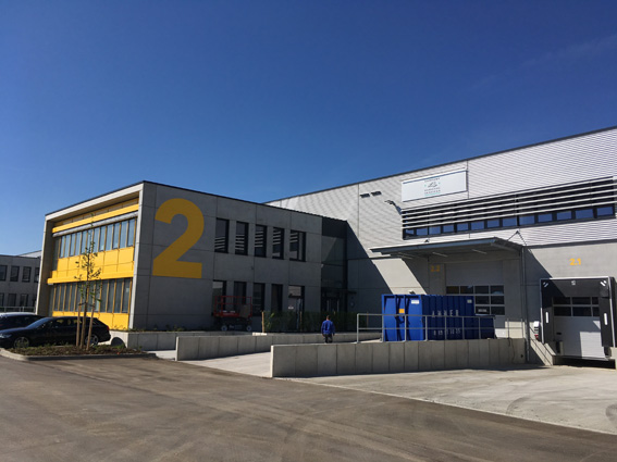 C4-Neufahrn-Logistik-Center