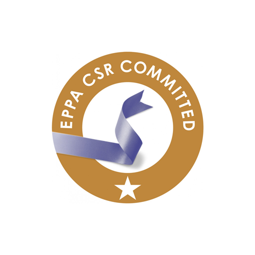 EPPA CSR BRONZE COMMITTED