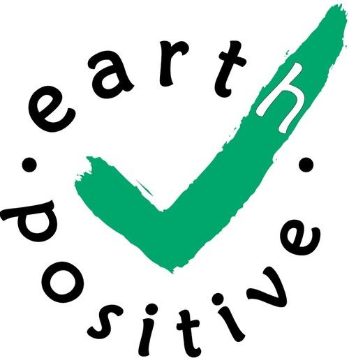 EarthPositive nachhaltige Biotextilien