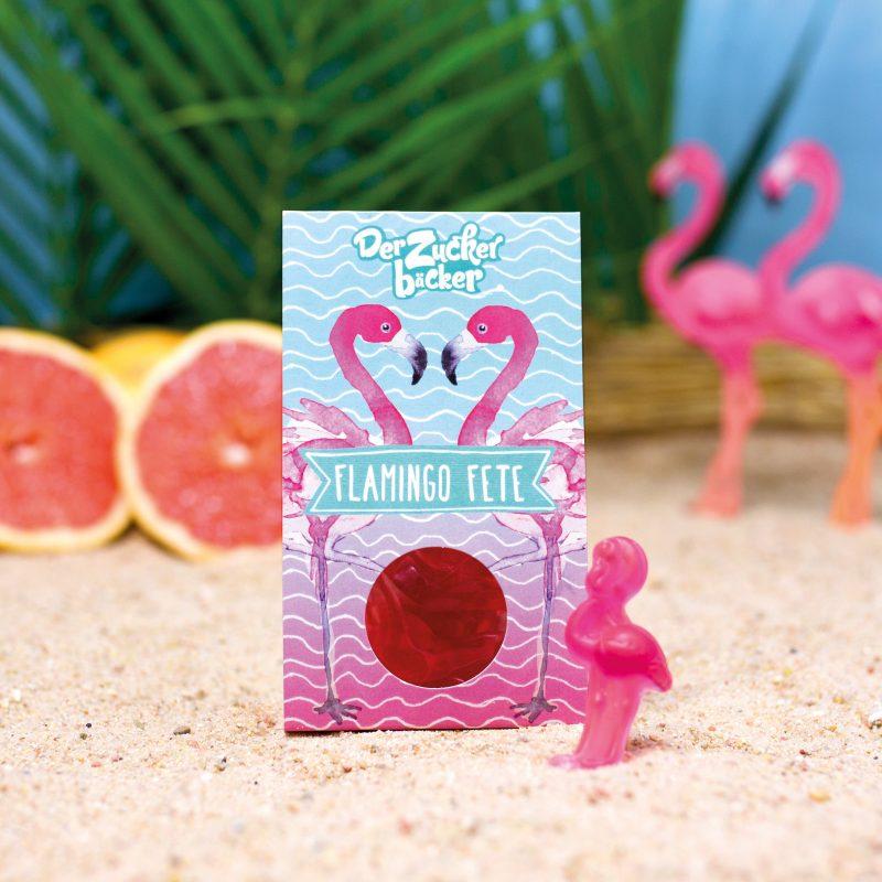 fruchtige Gummibärchen für den Sommer
