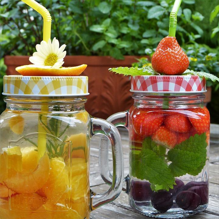 Zuckerfrei Fruchtsüße