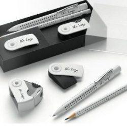 Kugelschreiber im Set