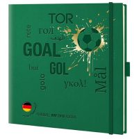 Lediberg spezial Fußball-WM Edition