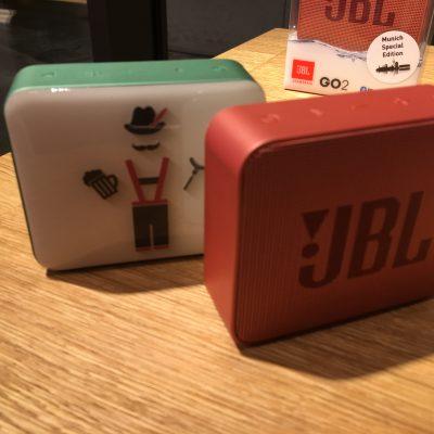 JBL-werbeartikel