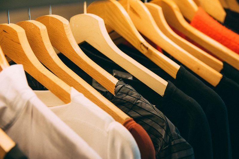 Biotextilien für nachhaltige Kleidung
