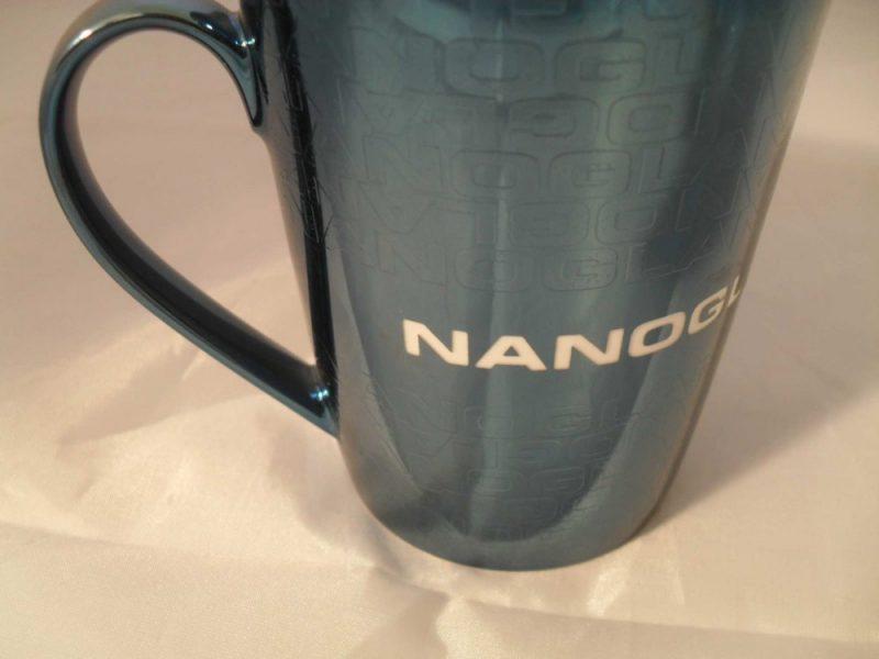 Metallic-Nano