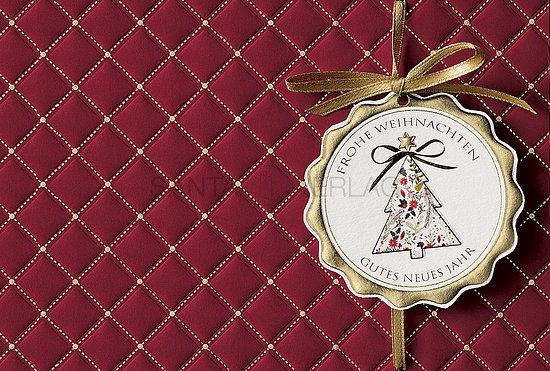 Weihnachtskarten mit Spendenanteil
