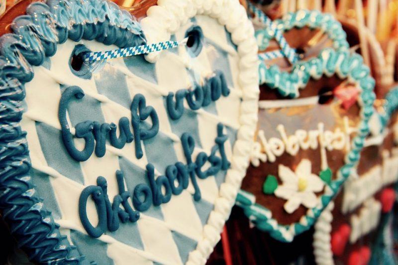 Giveaway Oktoberfest