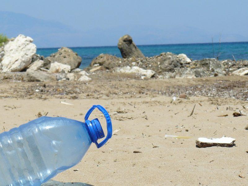Recycling und Biotextilien