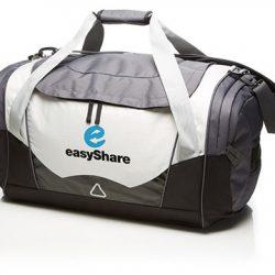 Sporttasche mit Werbeaufdruck