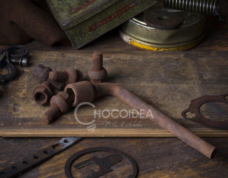 CHOCOIDEA Schokoladige Verführung