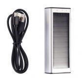 Solar-Powerbank-Kabel