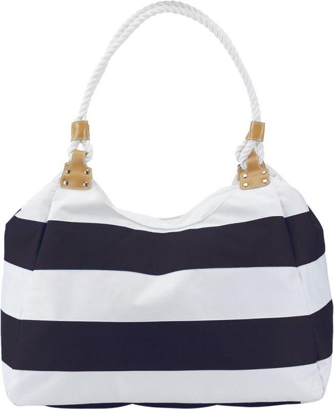 Strandtasche für den Sommer - Urlaub