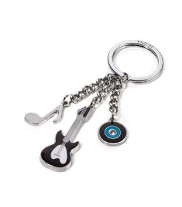 Musik-Schlüsselanhänger - Produktbild