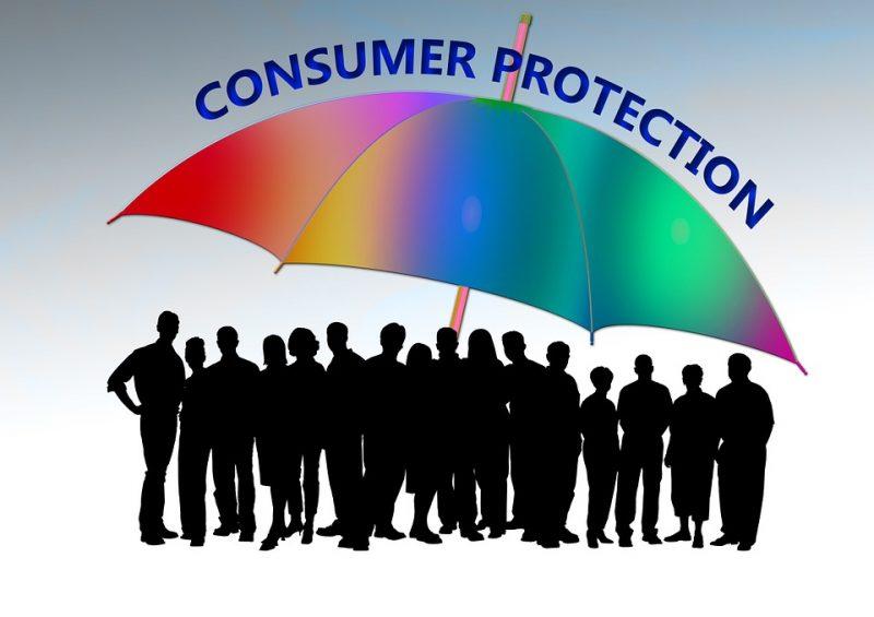 Zuckerfrei und Verbraucherschutz