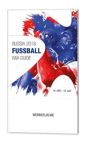 WM Guide Fußball-WM Edition