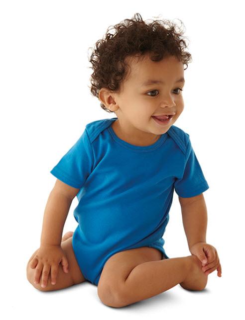 Babytextilien – individuell bedrucken - Produktbild