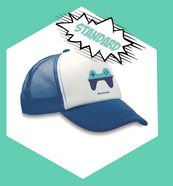 Caps Merchandising