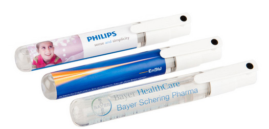 Handdesinfektionsspray bedrucken - Produktbild