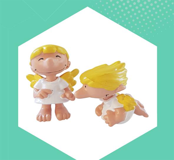 Figuren Merchandise