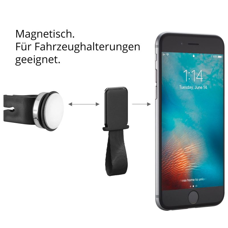 Hold.it - moderne Smartphonehalterung