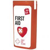 first-aid minikit