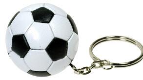 fussball-schluesselanhaenger