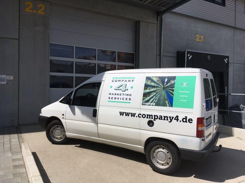 hauspost-transporter c4