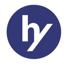 HyComm!-Logo