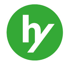 HyFinn! Logo