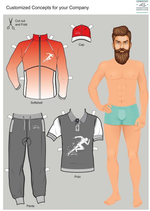 individuell-merchandising-softshell-jogginghose-polo