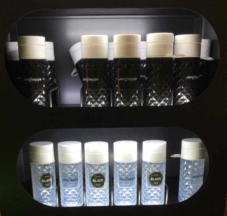 nachhaltige wasserflaschen