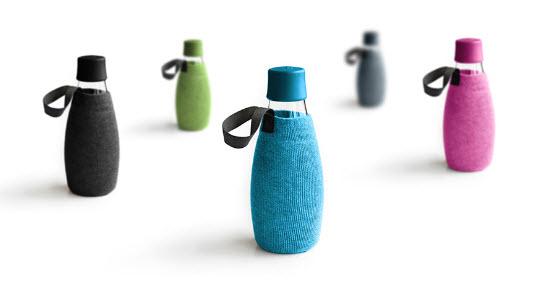 retap bottles