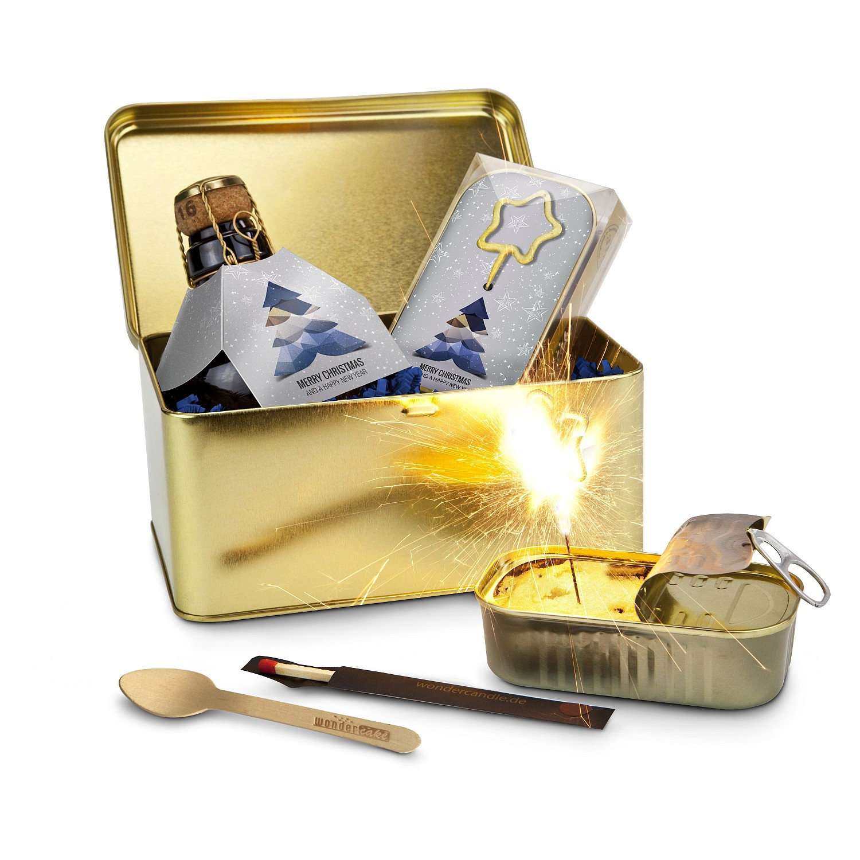 Silvester-Set – BANG BOOM BANG - Produktbild
