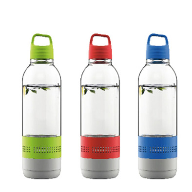 speakerbottle