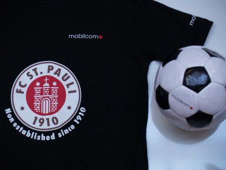 sport Fußball werbeartikel