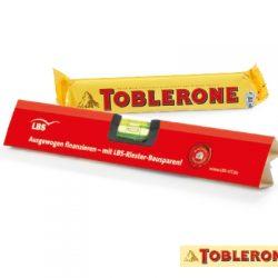 Toblerone Werbeartikel