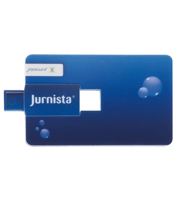 Die USB-Karte für den Geldbeutel - Produktbild