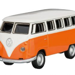 vw bus usb-stick in Autoform