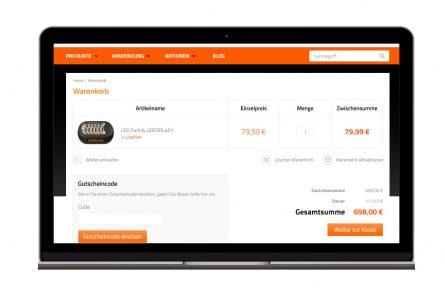 webshop-fulfillment-referenz-checkout