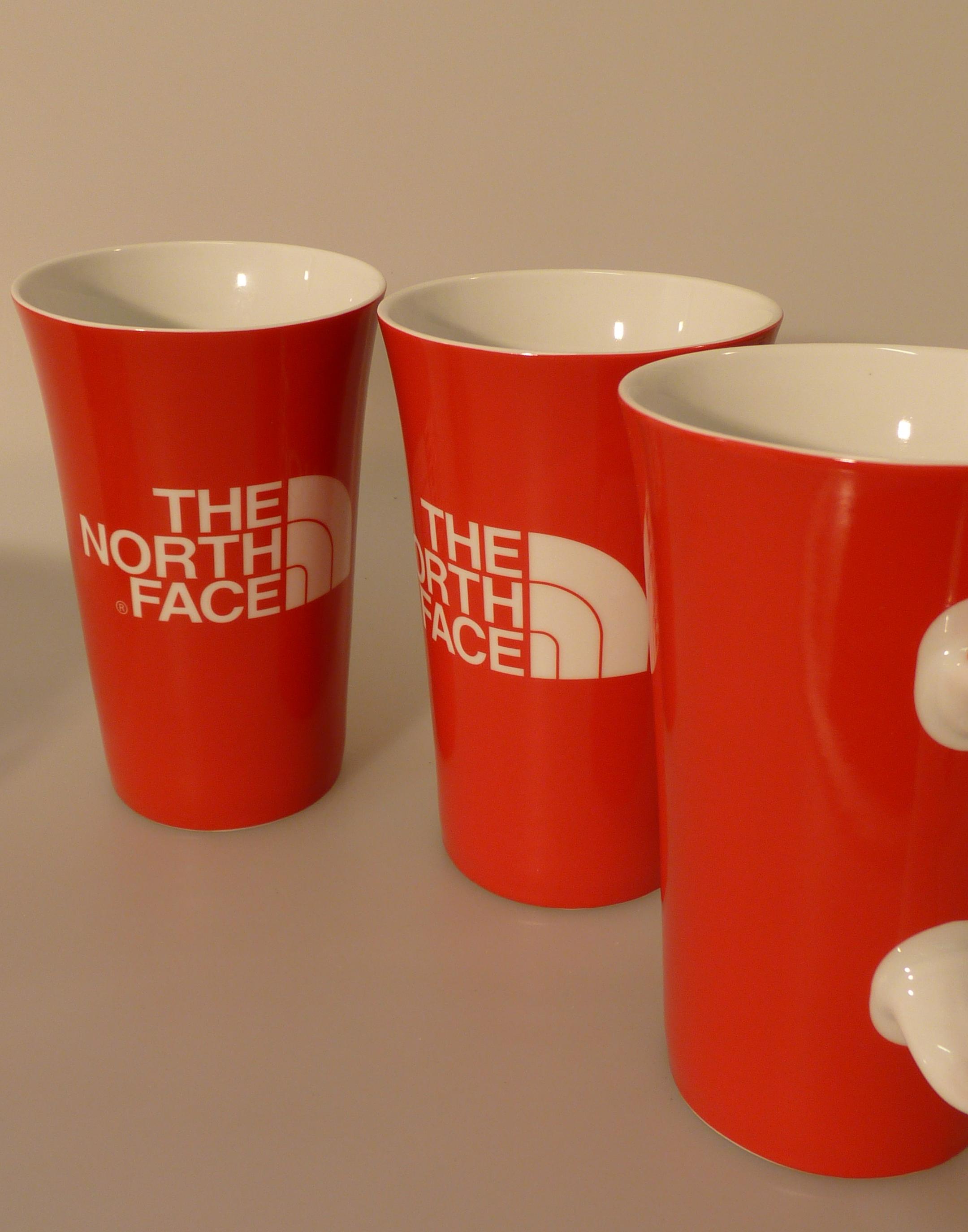 Mega Mug – die GROSSE Tasse - Produktbild